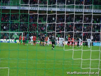 3019643542 5f90580246 FC Groningen – FC Volendam 5 0, 9 november 2008