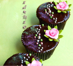 More Chocolate photo by ~Très Chic Cupcakes by ShamsD~
