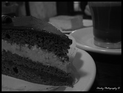 Dutch Chocolate Gateaux photo by Cheeky Shel