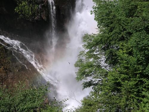 華厳 の 滝 心霊