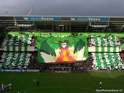 3034508313 a489ce4775 FC Groningen   De Graafschap 3 0, 16 november 2008