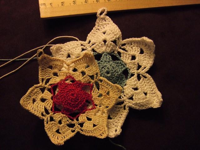 Thread crochet snowflakes crochet learn how to crochet
