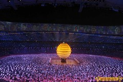 Beijing Olympic Opening