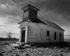 Abandoned Church photo by nicholsphotos