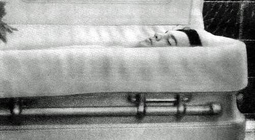 Liberace Death