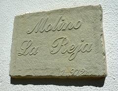 Molino La Reja