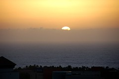 Amanecer en Fuerteventura photo by Jesús Garrido