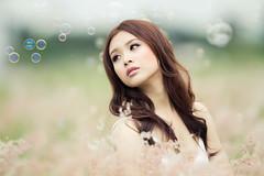 Sarah ShuiLian photo by vikhoa