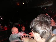 R.E.M. - Accelerate Tour