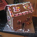 Gingerbread House IV