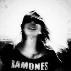 Punk's not dead photo by Ray Zandvoort!