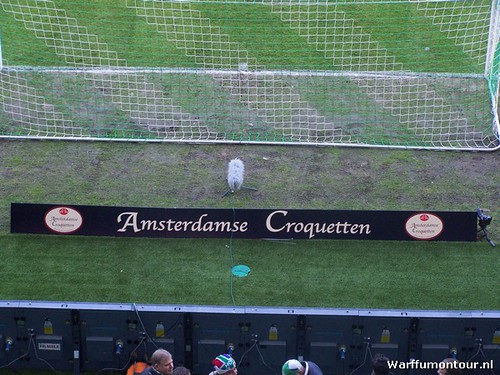 3225077799 5eba54ccc2 FC Groningen   Ajax 1 0, 25 januari 2009