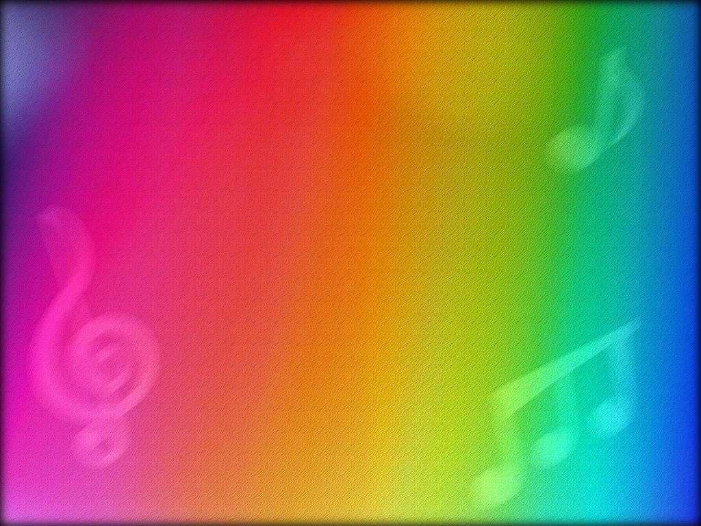 Background rainbow photo by Jan van der Wolf