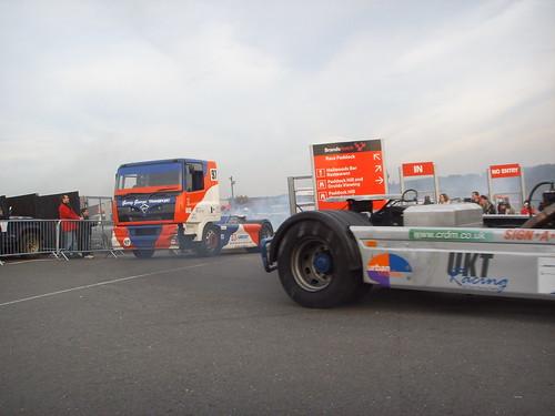 Truck Racing 11