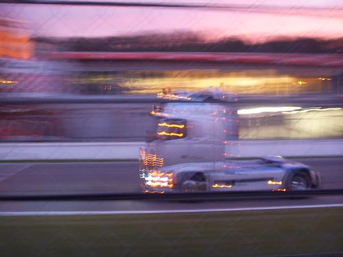 Truck Racing 26