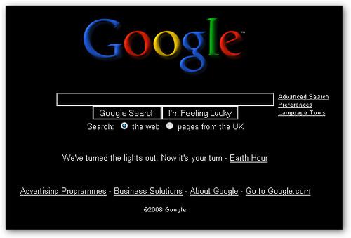 Black Google
