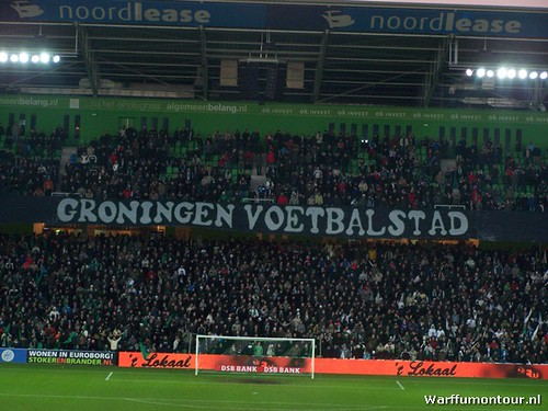 3144239753 edcdccbfa4 FC Groningen   SC Heerenveen 2 3, 28 december 2008