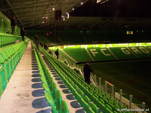 3144235377 78726b36aa FC Groningen   SC Heerenveen 2 3, 28 december 2008
