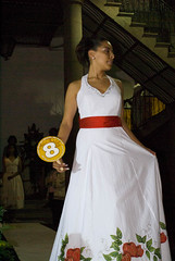 Vestido del Percal Zacatlan Puebla