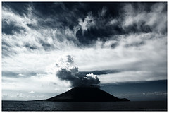 stromboli photo by Gianmarco Vetrano