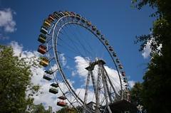 Gorky Park Ferris