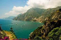 Amalfi Coast photo by watermelon4linz