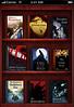 Classics bookshelf