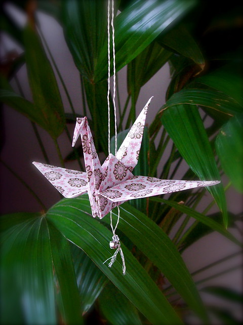 origami paper crane directions 171 embroidery amp origami