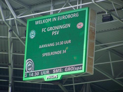 5722335793 f72f4d3060 FC Groningen   PSV 0 0, 15 mei 2011