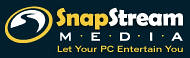 Snapstream Logo