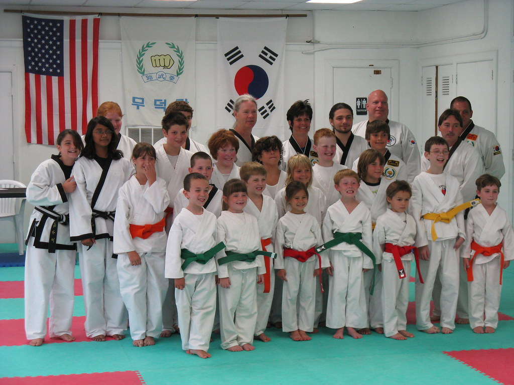 Emerald Karate Group