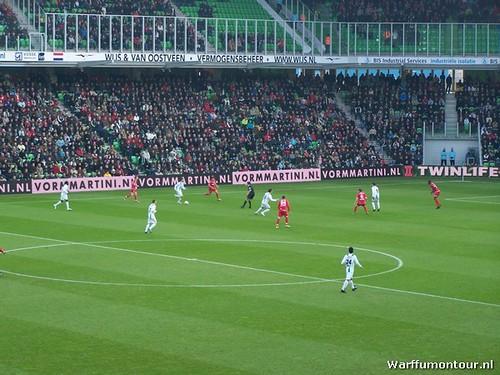 3107908244 09b437b954 FC Groningen   FC Twente 1 4, 14 december 2008