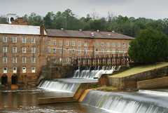 Cotton Mill Alabama photo by timberwolf1212
