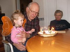Gigi's Birthday