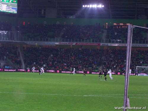3067217893 5d29090097 FC Groningen   AZ 0 2, 28 november 2008