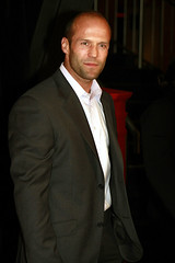 Jason Statham @ The Bank Job Premiere photo by geeewocka