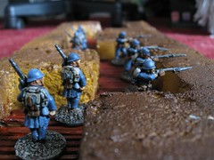 25/28mm Trenches (stage 3 n 4)