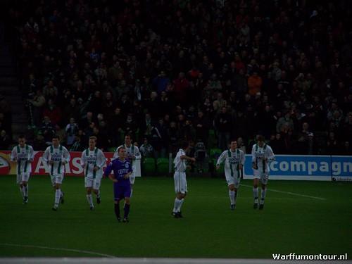 3035350716 cf6807bc2c FC Groningen   De Graafschap 3 0, 16 november 2008