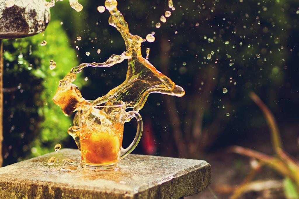 Splish Splash photo by RichardTerborg