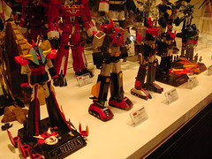 東京おもちゃショー2008 なつかしい!欲しいなぁ