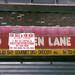 New York - Maiden Lane Debris