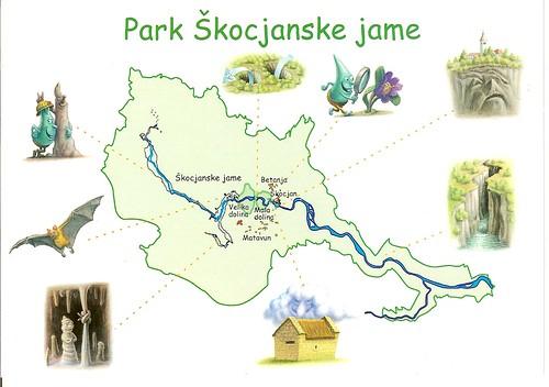 Park Skocjanske jame (0)