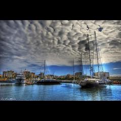 Port de Barcelona photo by christian&alicia