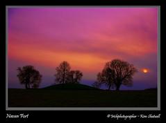 Navan Fort photo by Irishphotographer