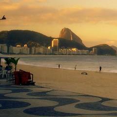 Copacabana photo by servuloh