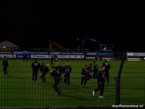 3027195342 0bb1fe75a3 Telstar   FC Groningen 0 3, 12 november 2008 (beker)