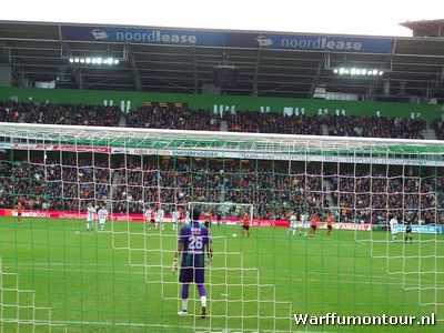 3018813987 25e590177a FC Groningen – FC Volendam 5 0, 9 november 2008