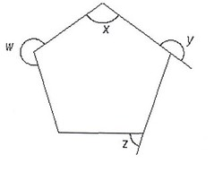 Section 7.2 - Angle Properties Of Polygons