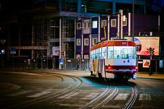 streetcar in Liberec