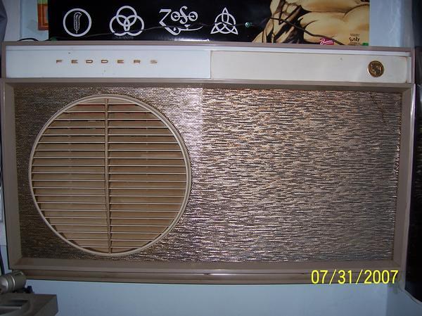 Air Conditioner января 2010